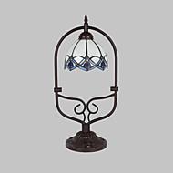 Desk Lamps Multi-shade Traditional/Classic / Rustic/Lodge / Tiffany Metal