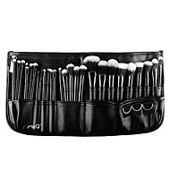 29 Brush Sets Synthetisch haar Professioneel / Beugel / synthetisch Hout Gezicht / Oog / Lip MSQ