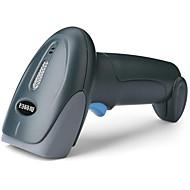 Laser Bar Code Wireless Scanning Gun