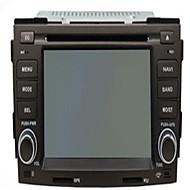 6.2 tommer dvd navigation en maskine gps navigator