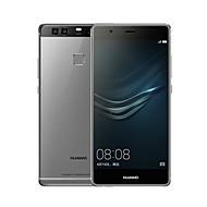 "HUAWEI P9 Plus 5.5 "" Android 6.0 4G smartphone (Dobbelt SIM Octa Core 12 MP 4GB + 64 GB Grå / Gyldent / Hvid)"