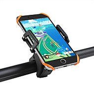 Bike Mount / Bike Phone Mount Cycling/BikeDurable / For Cellphone / 360°Rolling / Rotatable / GPS / Rotatable / Universal /