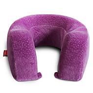 Cotton/Linen Memory Foam PillowTextured / Animal Print / Graphic Prints Accent/Decorative / Modern/Contemporary / Casual