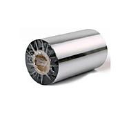 etiqueta auto-adesiva especial de carbono a base do tamanho da fita 70 milímetros * 300m mista