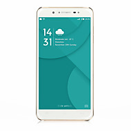 "DOOGEE F7 5.5 "" Android 6.0 4G-smartphone ( Dubbele SIM Deca Core 16MP 3GB + 32 GB Zwart / Wit )"