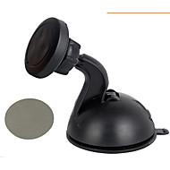 kreativ magnet sugekop mobiltelefonholder magnetiske 360 stærk magnet støtte mobiltelefonholder