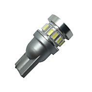 2 개 20w 2,006~2,013년 Q7의 Q5의 TT는 번호판 램프 폭 램프는 램프를 읽고 주도 주도