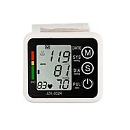 jævnstrøm lcd-skærm ingen betjening 1 minutter automatisk nedlukning intelligente elektroniske blodtryk meter