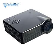 Vision Tek® H0018 LCD Miniprojektor QVGA (320x240) 60 Lumens LED 4:3/16:9