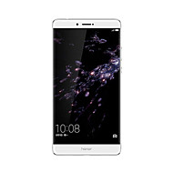 "HUAWEI NOTE8 6.6 "" Android 6.0 4G Smartphone (Dual - SIM Octa Core 13 MP 4GB + 32 GB Silber)"