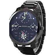 SHIWEIBAO Watch Men Luxury Brand Men Four time zones Military Wristwatches Clock Male Relogio Masculino