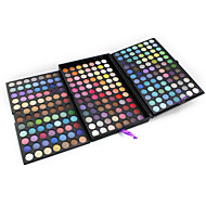 252 Eyeshadow Palette Matte / Shimmer Eyeshadow palette Cream Large Daily Makeup
