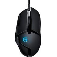 logitech Gaming-Maus G402 hyperion Wut fps