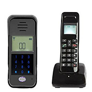Jiasong AD01 Hands-Free Non Visual Intercom Doorbell