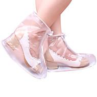 פלסטיק ל כיסויים לנעליים Others שחור / לבן