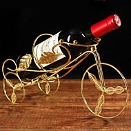 Casiers à Bouteilles Fonte,34*12.5*18 Du vin Accessoires