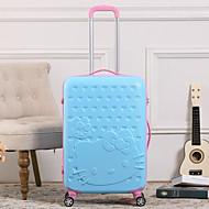 Damen PVC Alltag Im Freien Reisetasche