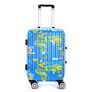 Unisex Plastik Alltag Gepäck