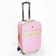 여성제품 PU 야외 여행가방