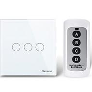 smart home draadloze RF-afstandsbediening schakelaar
