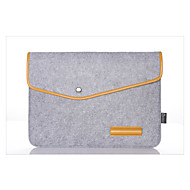 15 in Laptop / Unisex Special Material Formal / Sports / Casual / Outdoor / Office & Career / Professioanl Use Clutch