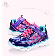 Fille-Décontracté / Sport-Noir / Rose / VioletOthers-Sneakers-PVC / Polyuréthane