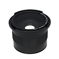 52mm 0.35x Super Fisheye Wide Angle Lens for 52mm Nikon D7200 D7100 D5200 D5100 D5000 D3100 D90 D60