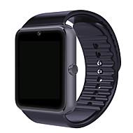 Smartklokke Video Kamera Håndfri bruk Beskjedkontroll Kamerakontroll Lyd GPSAktivitetsmonitor Søvnmonitor Stoppeklokke Stopur