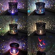LED-verlichting Kunststof Regenboog Jongens / Meisjes