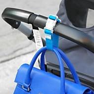 ユニセックス バッグ用デコレーションアクセサリー ナイロン オールシーズン カジュアル グレー パープル フクシャ グリーン ブルー