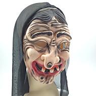 1pc schreckliche Hexe für Halloween-Kostüm-Party