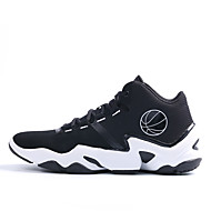Men's Athletic Shoes Fall Winter Comfort Suede Outdoor Athletic Casual Flat Heel Lace-up Shoes
