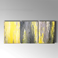 Hand-Painted Abstract Oil Painting Modern Abstract Wall Art For Home Decoration Stretched Framed Ready To Hang