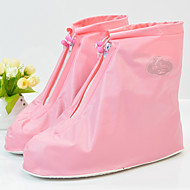 PVC for Shoes Covers Others Blue / Pink / Red
