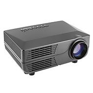 Vision Tek® VS-311 LCD Mini Projector HVGA (480x320) 80 Lumens LED 4:3/16:9
