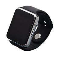 Smartklokke Håndfri bruk Lyd Bluetooth 2.0 Ingen SIM-kortspor