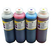 μελάνι του εκτυπωτή (ένα 4-χρώμα ενός χρώματος 500ml / a k-m-y-γ)