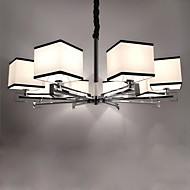 5W Pendant Light ,  Modern/Contemporary Electroplated Feature for Designers MetalLiving Room / Bedroom / Dining Room / Study Room/Office