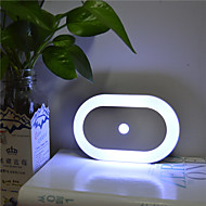 koonsled Langaton Others Smart LED Motion Activated Sensor Night Light - Toilet, Bathroom, Closet, Stairways, Basement and Baby Room Light