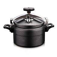 BL Aluminium Pan / Pot Grey Single outdoors