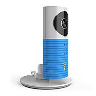 Besteye 0.3 MP ボックス 屋内 with デイナイト 赤外線カット 32(デイナイト モーション検出 リモートアクセス IRカット プラグアンドプレイ ワイファイ・プロテクテッド・セットアップ(WPS))