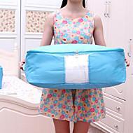 Säilytyslaukut Punomattomat kanssa # , Ominaisuus onVarten Tekstiili