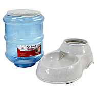 Katze Hund Futter-Vorrichtungen Haustiere Schüsseln & Füttern Wasserdicht Lässig/Alltäglich