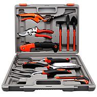 haven værktøjskasse hjem gartner værktøjer 12pcs