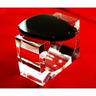 obdélníkový Se vzorem / Geometrický / Prázdninový Prsten na ubrousky , Akryl MateriálSvatby / Večeře Decor Favor / Výzdoba domácnosti /