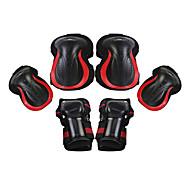 Kniebandage / Ellbogen Bandage / Hand & Handgelenkschiene Ski-SchutzausrüstungAtmungsaktiv / Einfaches An- und Ausziehen /
