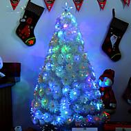 Creative Vánoční výzdoba dodává krásný vánoční strom