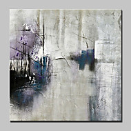 100% Hand-Painted Modern Abstract Oil Painting On Canvas Wall Art Picture For Home Decoration With Stretched Frame Ready To Hang