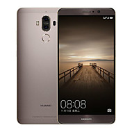 "Huawei Mate 9 5.9 "" Android 7.0 4G smartphone (Dobbelt SIM Octa Core 12 MP 20 MP 6GB + 128 GB Gyldent Hvid Brun)"