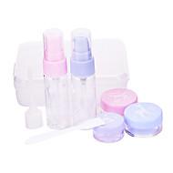 kauneus pullot tyhjiä pulloja kosmetiikan osa - pulloa muovipulloissa paineen pullojen suihkepullo matka suite